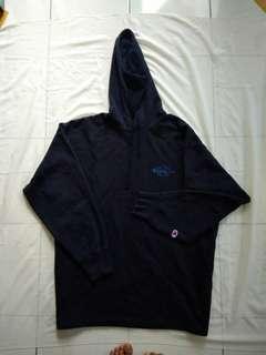 Champion hoodie navy