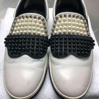Fendi 限量版男裝鞋 44號 90% new