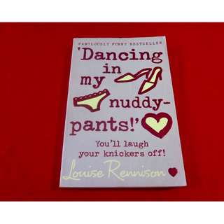 Dancing In My Muddy-Pants by Louise Rennison