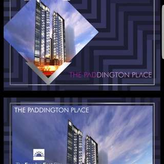 The Paddington Place Condominium