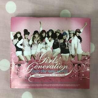 🚚 少女時代 Girl's Generation 專輯