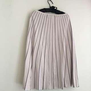 日本購入 長裙 麂皮裙 dress skirt long one piece h and m snidel Rosebullet dazzline pageboy Japan