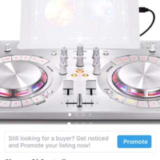 BEST DJ DECKS NEW CONFITION