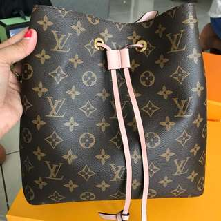 Customer Purchased, LV Neonoe