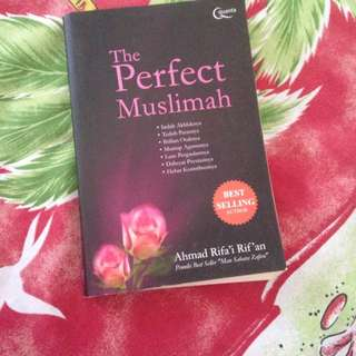 The Perfect Muslimah