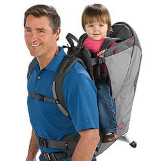 Backpack carrier for travel