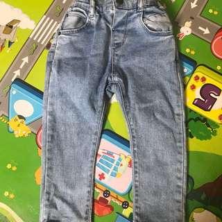 Zara Skinny Jeans baby boy