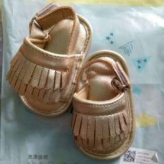 Prewalker sandal / shoes