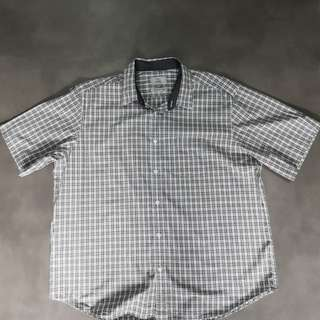 Marks and Spencer Plus Size Men's Shirt 2XL