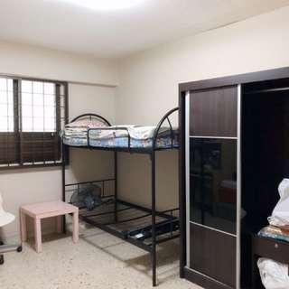 For Sale: Ang Mo Kio 3-room NG HDB