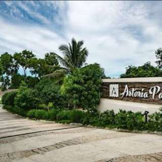 Hotel stay at Astoria Ortigas, Boracay or Palawan