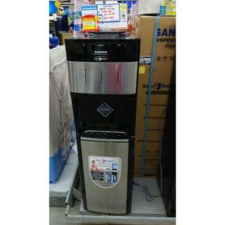 Promo DP 0% Kredit Dispenser Sanken HWD-Z95