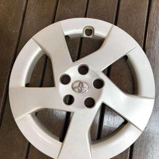 Toyota Prius wheel cover
