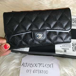 Customer's purchased, LV multiple wallet