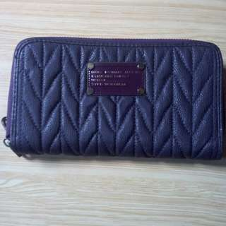 Dompet 2 resleting MARC BY MARC JACOBS TYPE:WORKWEAR