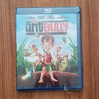 BN The Ant Bully Blu-ray