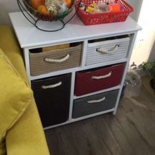 Basket Drawer Price: 5800 60x30x66cm LxWxH