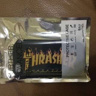 Thrasher iphone 5 s se case