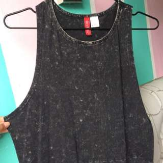 Halter mid-summer dress with dust