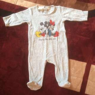 Baby Sleepsuit
