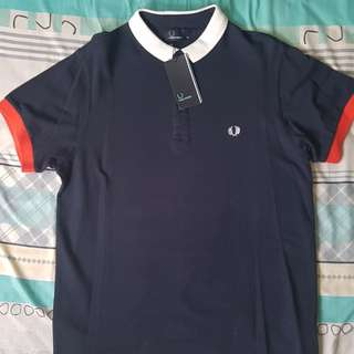 Fred Perry Men's Shirt #CNY88