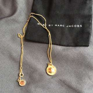 Marc by Marc Jacobs 頸鍊