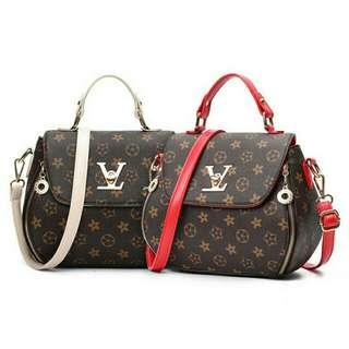 LV Sling Bag Handbag