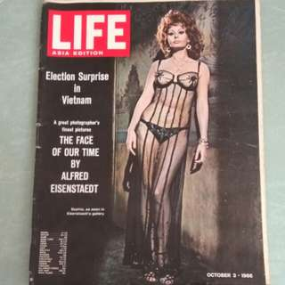 Life Asia Edition 03.10.1966