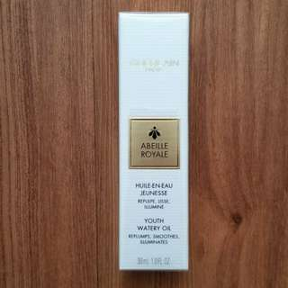 #HUAT50sale BNIB Guerlain Abeille Royale Youth Watery Oil