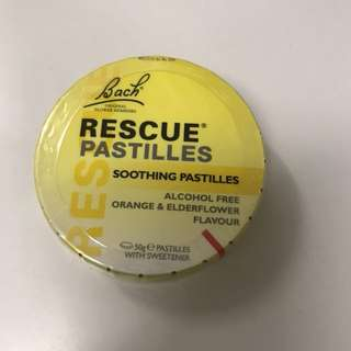 Rescue 減壓糖 原味