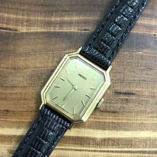 Seiko Ladies Winding Watch
