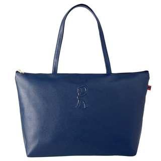日本雜誌 大人流行手帖 附贈 Roberta di Camerino 皮革 托特包 單肩包 手提包 手提袋 購物袋