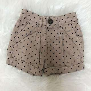 Mothercare Short Pants