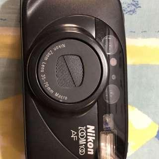 Nikon ZOOM 100 AF (film camera)