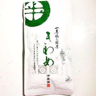 🇯🇵伊藤園抹茶