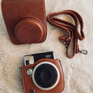 Instax Neo Classic Mini 90 Fujifilm with FREEBIES