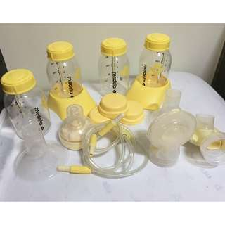 Medela Freestyle Breast Pump - price is negotiable!