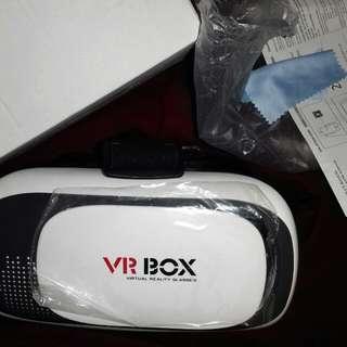 Kacamata VR