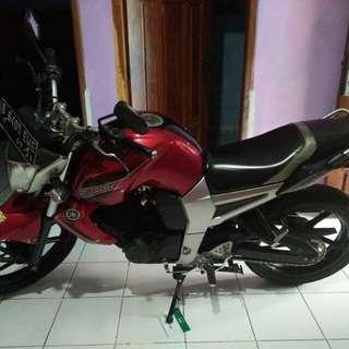 Yamaha Byson 2011 LENGKAP