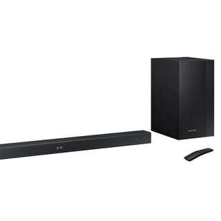 Samsung HW-M360 Soundbar with Wireless Subwoofer
