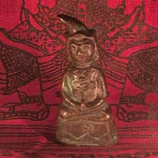 Phra Ngang. Siam Sukhothai master