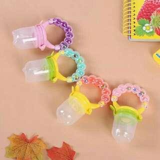 Baby Pacifier/Fruit Feeder