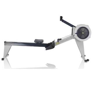 Concept 2 Rowing Machine With PM4