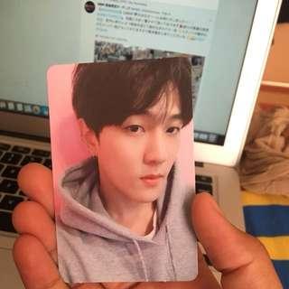 Ikon Donghyuk ( DK ) pc