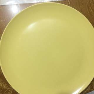 16 pcs of plates at a very low price. Php 30 each plate