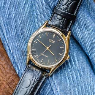 CASIO quartz watch men