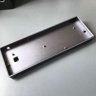 60% Aluminium Case