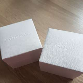 Pandora手飾盒
