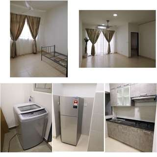 MEDIUM ROOM RM165, HOUSE FULLY FURNISHED