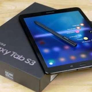 Samsung Tab S3 Bisa Cicilan Tanpa Cc